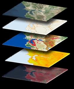 中国电力科学研究所_什么是地理信息科学? OSGeo中国中心 开放地理空间实验室