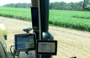 Precision Agriculture GIS